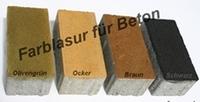 betonlasur betonfarbe f r alt beton farbpigmente. Black Bedroom Furniture Sets. Home Design Ideas