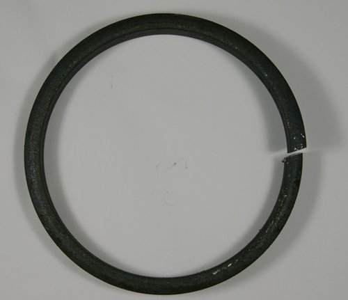 Zierelement Ring 100 mm Schmiedeeisen