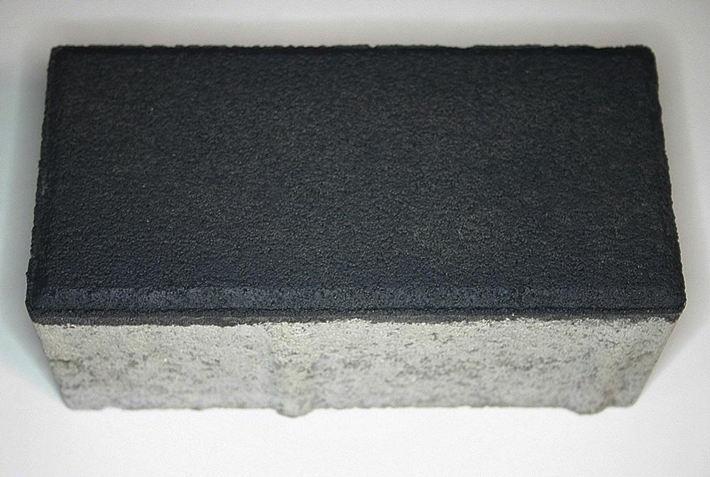 schwarz acryl silikon farbe 1l farbpigmente. Black Bedroom Furniture Sets. Home Design Ideas