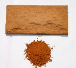 Color pigment oxide Orange